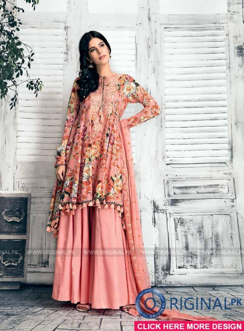 Pin By Minhal On Dresses Pinterest Pakistani Desi And Pakistani