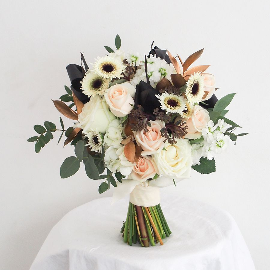 Wedding Flowers in Your 2018 Chinese Zodiac Lucky Colours – Part 2 ...