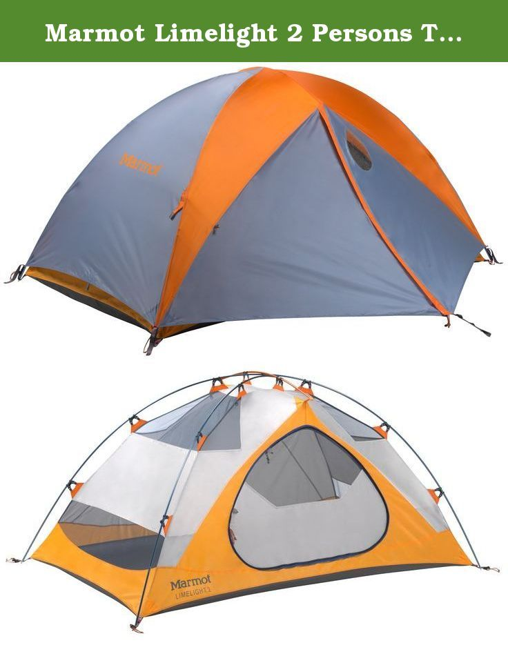 Marmot Limelight 2 Persons Tent Orange One. The Limelight follows the u201ckeep  sc 1 st  Pinterest & Marmot Limelight 2 Persons Tent Orange One. The Limelight follows ...