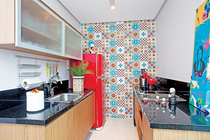 Descubra como assentar, pintar, decorar e customizar seus azulejos   http://www.bimbon.com.br/projeto/descubra_como_assentar_pintar_decorar_e_customizar_seus_azulejos