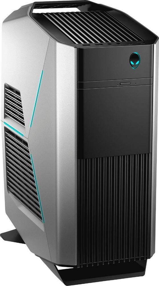 Alienware Gaming Desktop Intel Core I7 9700 16gb Memory
