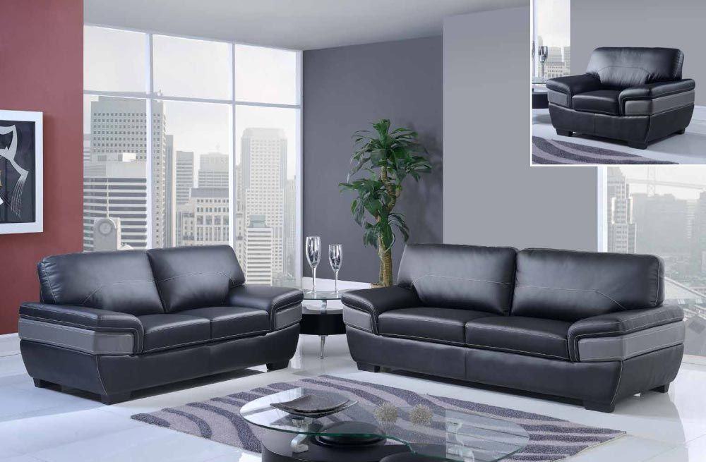 Dark Grey Leather Sofa Modern Sofa Pinterest Leather Sofas Leather Sofa Set And Sofa Set