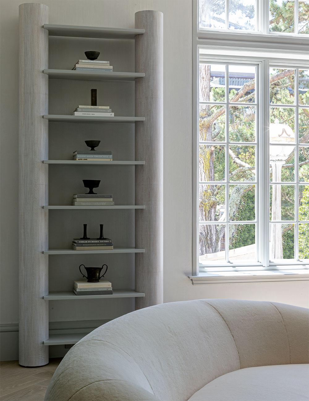 Living Room Showcase Design: Heather Hilliard SF Decorator Showcase