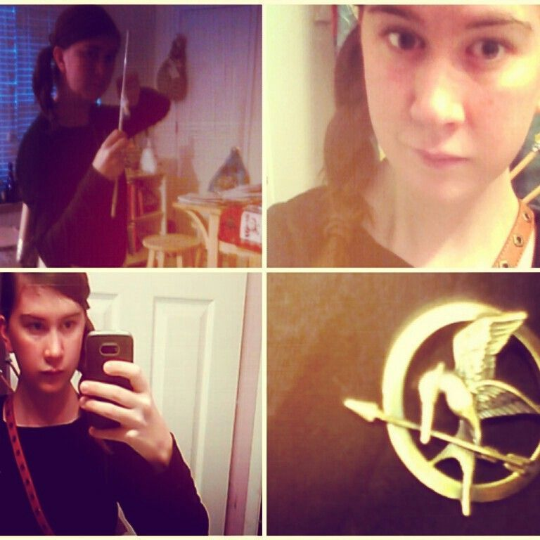 Collage of me as Katniss Everdeen for character day (fav of the week) for spirit week for my senior year! #characterdayspiritweek Collage of me as Katniss Everdeen for character day (fav of the week) for spirit week for my senior year! #characterdayspiritweek Collage of me as Katniss Everdeen for character day (fav of the week) for spirit week for my senior year! #characterdayspiritweek Collage of me as Katniss Everdeen for character day (fav of the week) for spirit week for my senior year! #cha #characterdayspiritweek