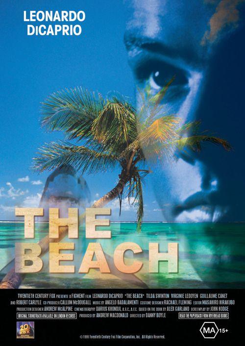Watch The Beach  Full Movie Online