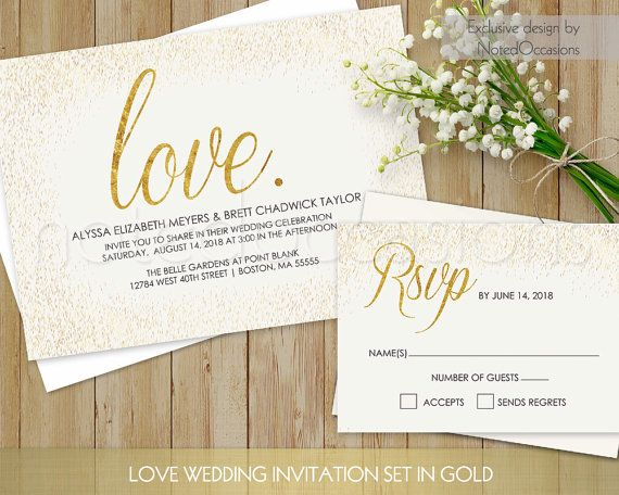 Gold Wedding Invitation Template Optional Silver Wedding Invitations - Wedding invitation templates: silver wedding invitations templates