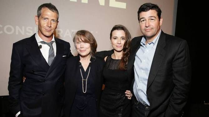 Kyle Chandler, Sissy Spacek Talk Binge-watching at 'Bloodline' Q&A ...