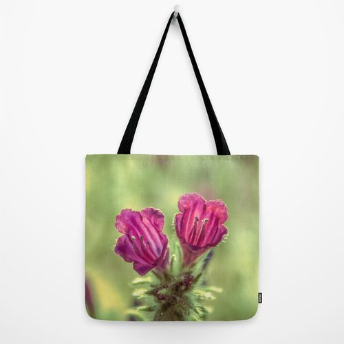 The Answer Tote Bag by Ia Loredana | Society6  #Totebag #Summerbags #Floralbags #bag #beachbag