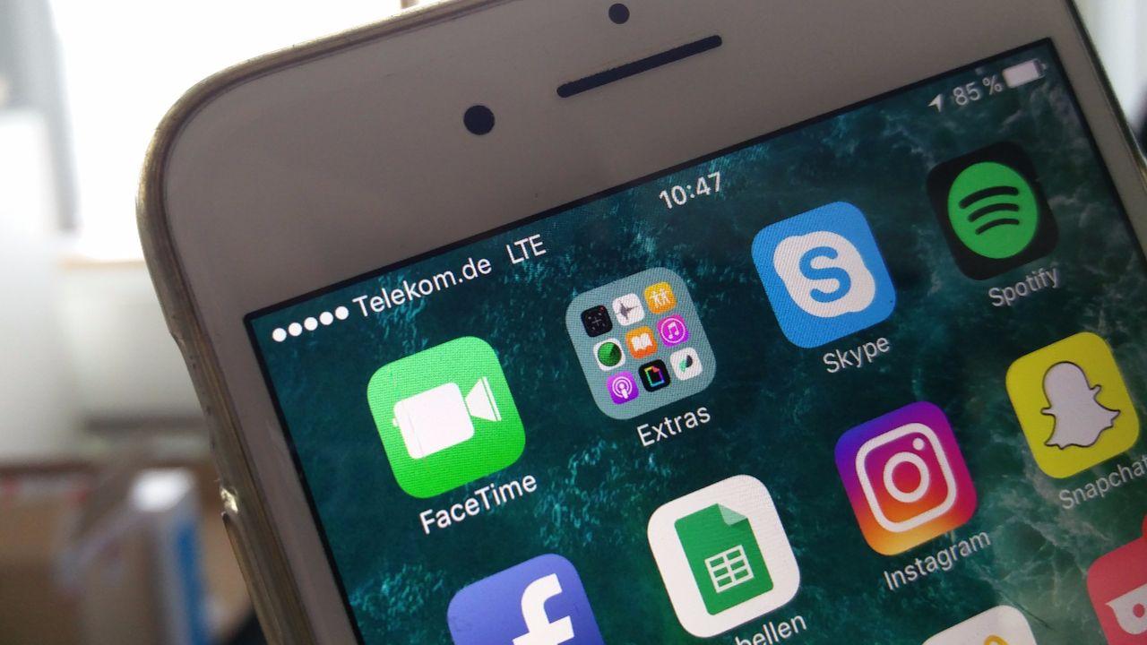 iOS 11 Nach Update gehen Tausende Apps nicht mehr
