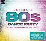 Ultimate 80s Dance Party