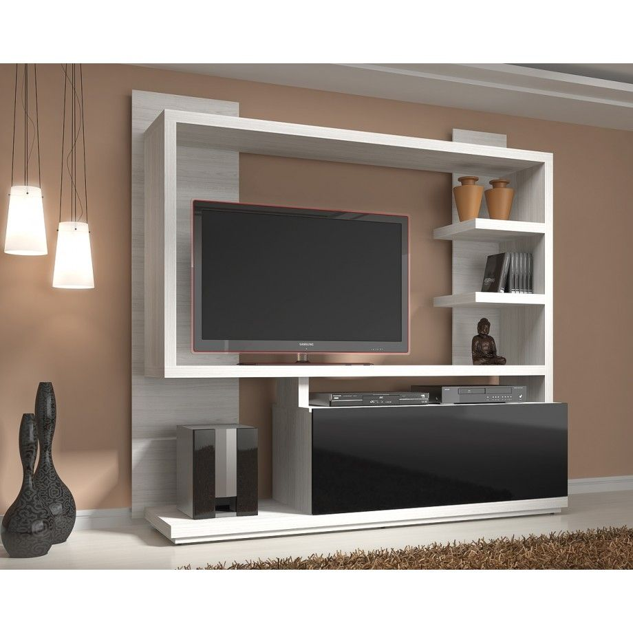 Centro de 920 920 mueble televisor for Mueble de entretenimiento