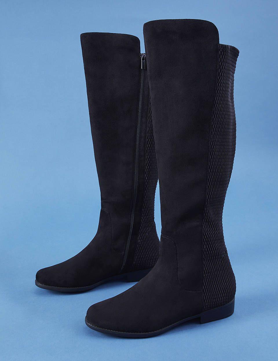 c5ca632833c6 Flat Over-the-Knee Boot