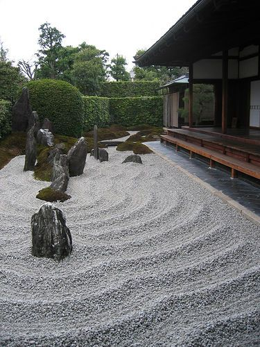 Buddhist Ceremony Traditional Japanese Garden: How To Build An Outdoor Zen Garden Water Fountain