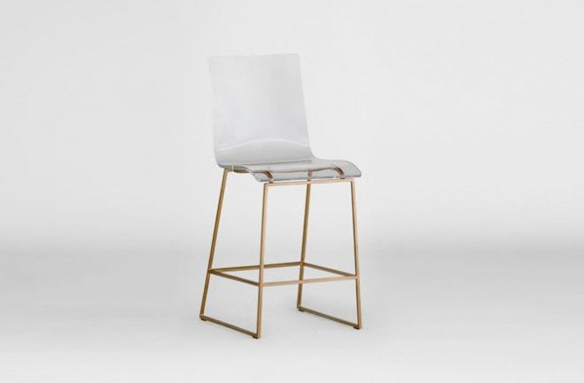 Clear Acrylic Counter Stool Sc Pinterest Acrylic