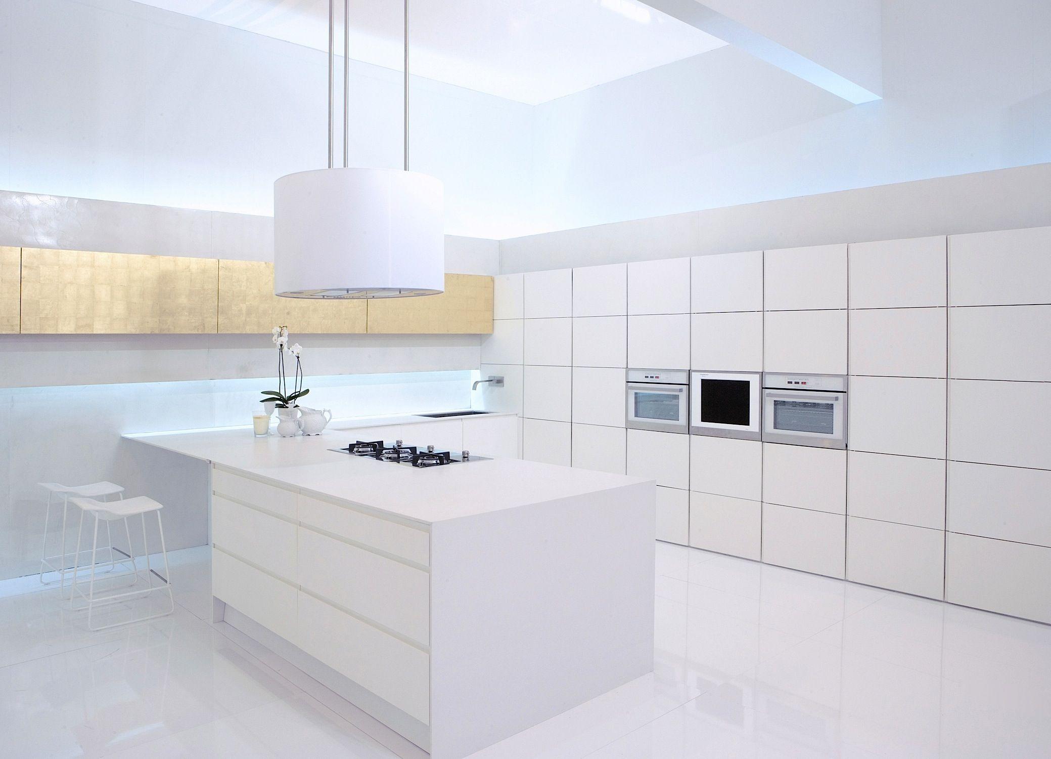 Silestone BLANCO ZEUS EXTREME   Kitchen Silestone by Cosentino ...