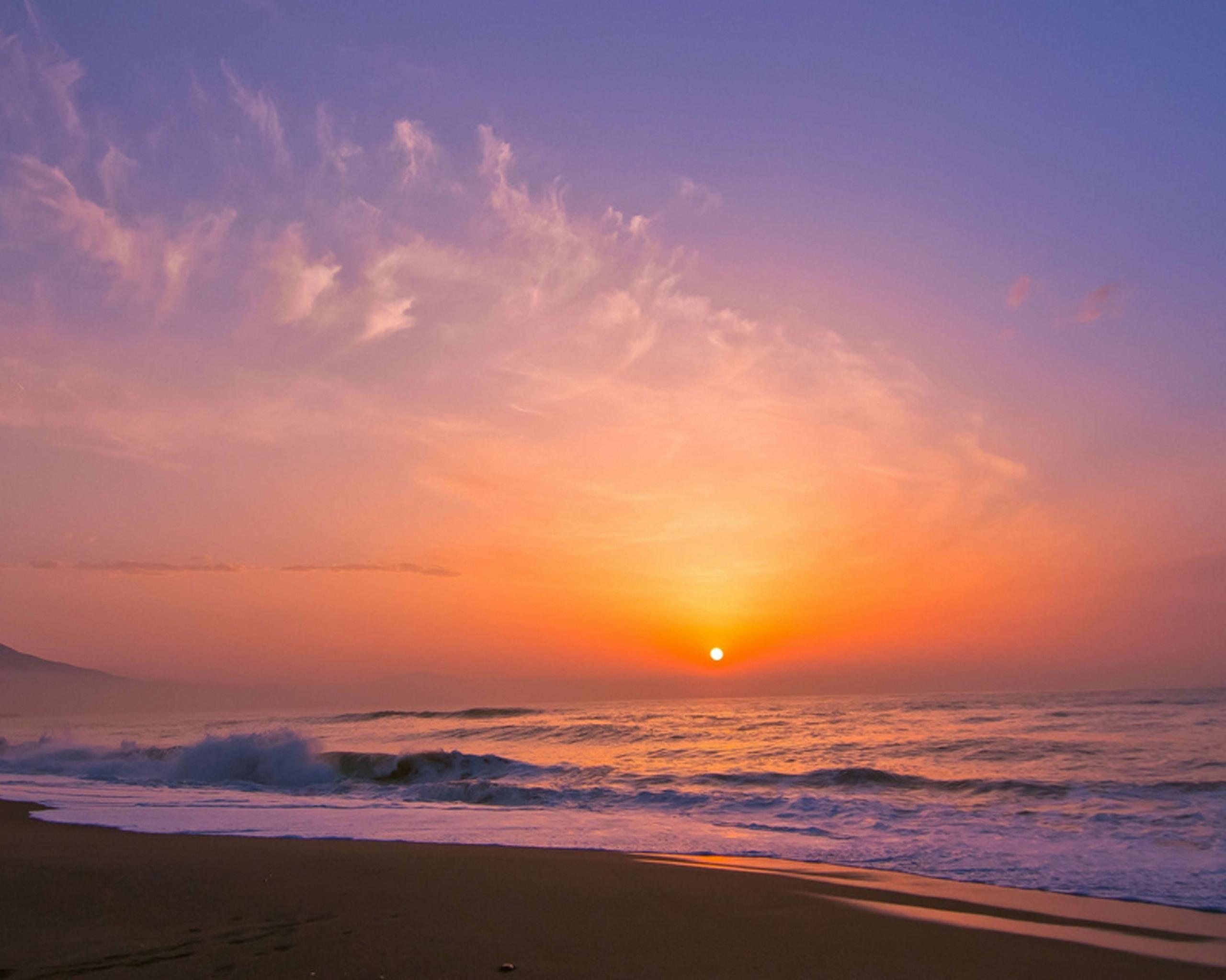 Px Sunset Wallpaper Desktop Nexus By Honey Waite