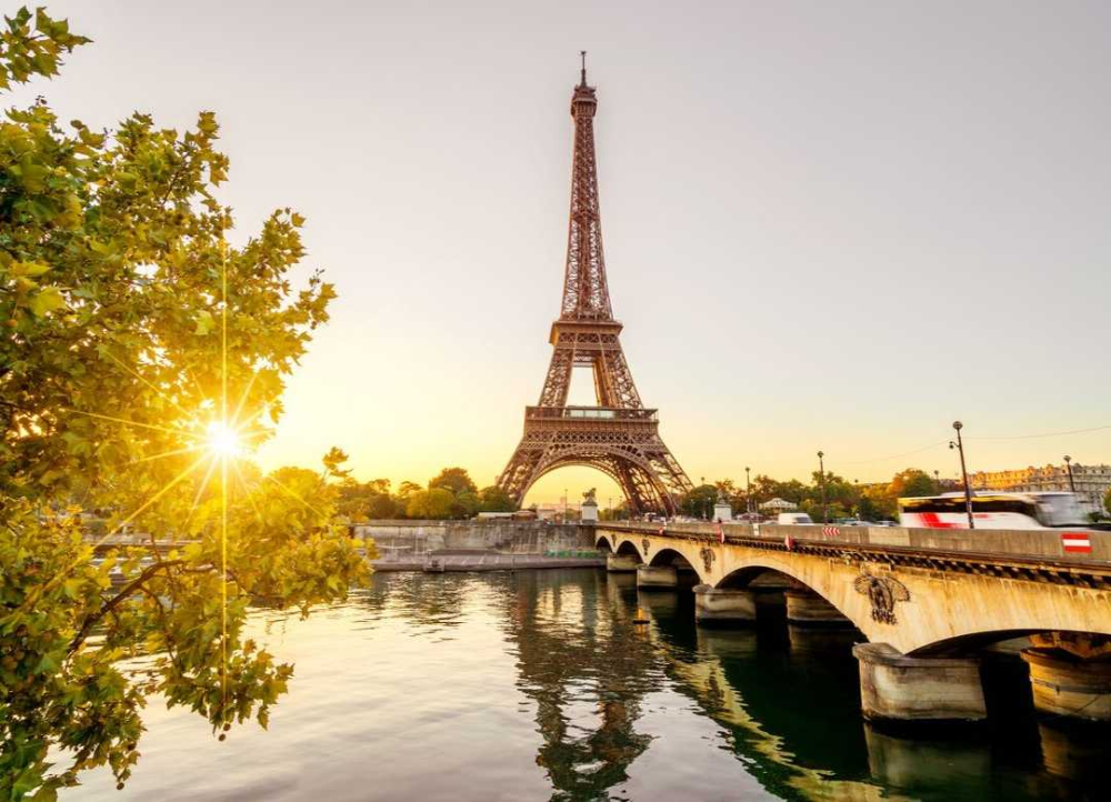 Fransa Turlari Ve Fransa Yurtdisi Tur Fiyatlari Tatil Tur Paris Fransa Tatiller
