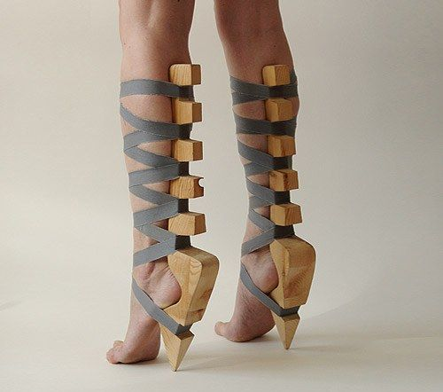 oddities and weirdness | Weird Shoes | Oddities, curious, funny and humor  pics