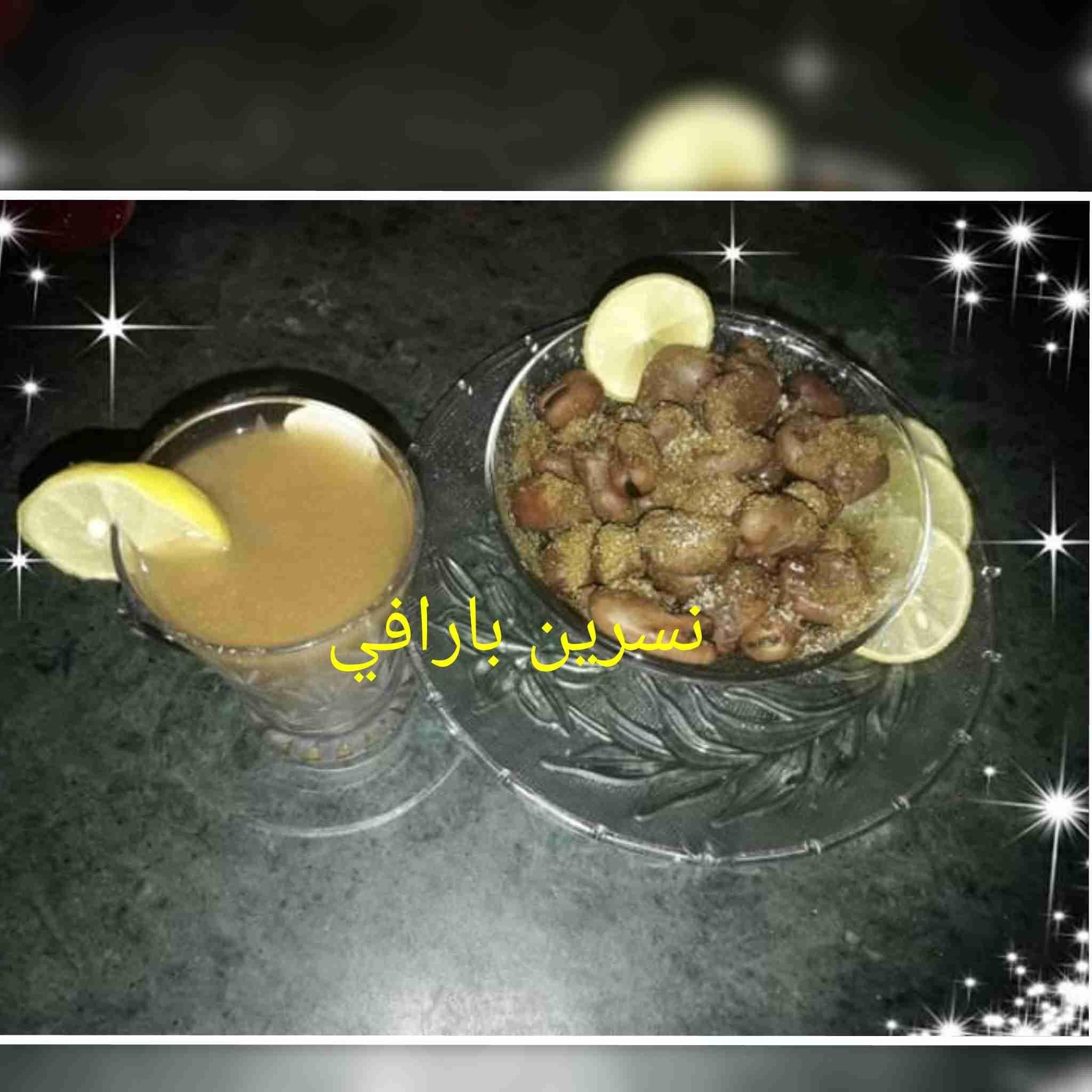 طريقة عمل الفول النابت زاكي Recipe Food Arabic Food Breakfast