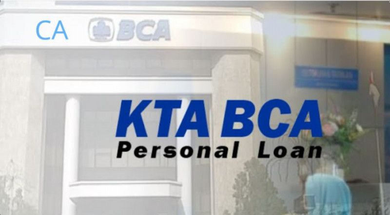 Butuh dana cepat manfaatkan pinjaman bank bca pinjaman