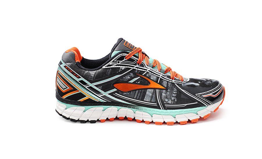 ac89f48c125 Brooks Freedom Adrenaline GTS Sneak Peek  Special-Issue NYC Marathon Shoes  - Competitor.com