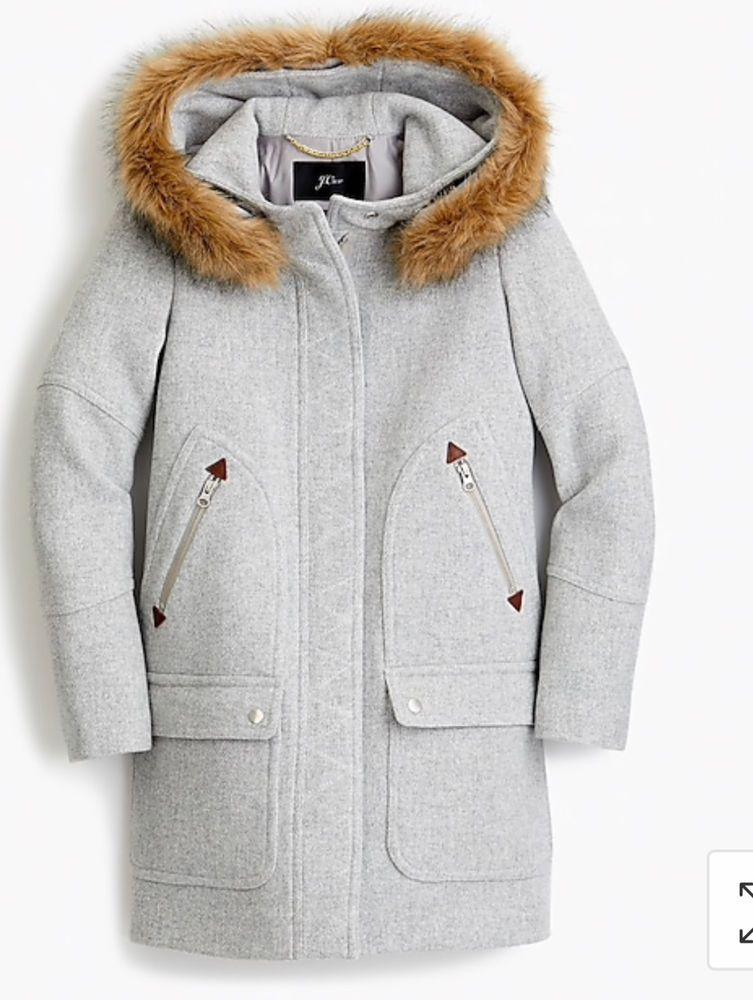 94ce9eecf41 j crew chateau parka  fashion  clothing  shoes  accessories  womensclothing   coatsjacketsvests (ebay link)