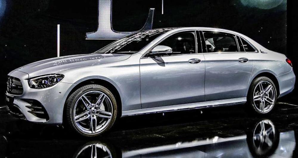 مرسيدس بنز إي كلاس ليموزين 2021 الجديدة الطراز الأفخم والأكبر من السيدان الفاخرة موقع ويلز Benz E Benz E Class Car