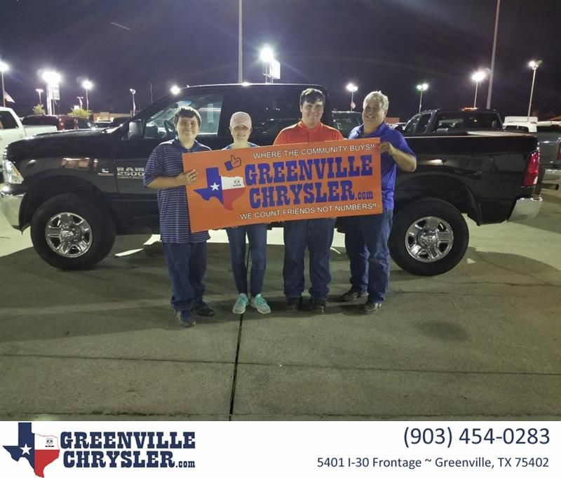 Happybirthday To Brian From William Brewer At Greenville Chrysler