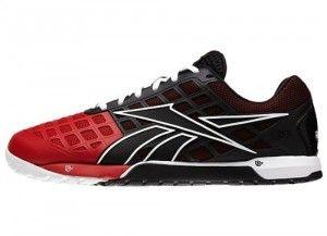 Reebok crossfit shoes, Mens athletic