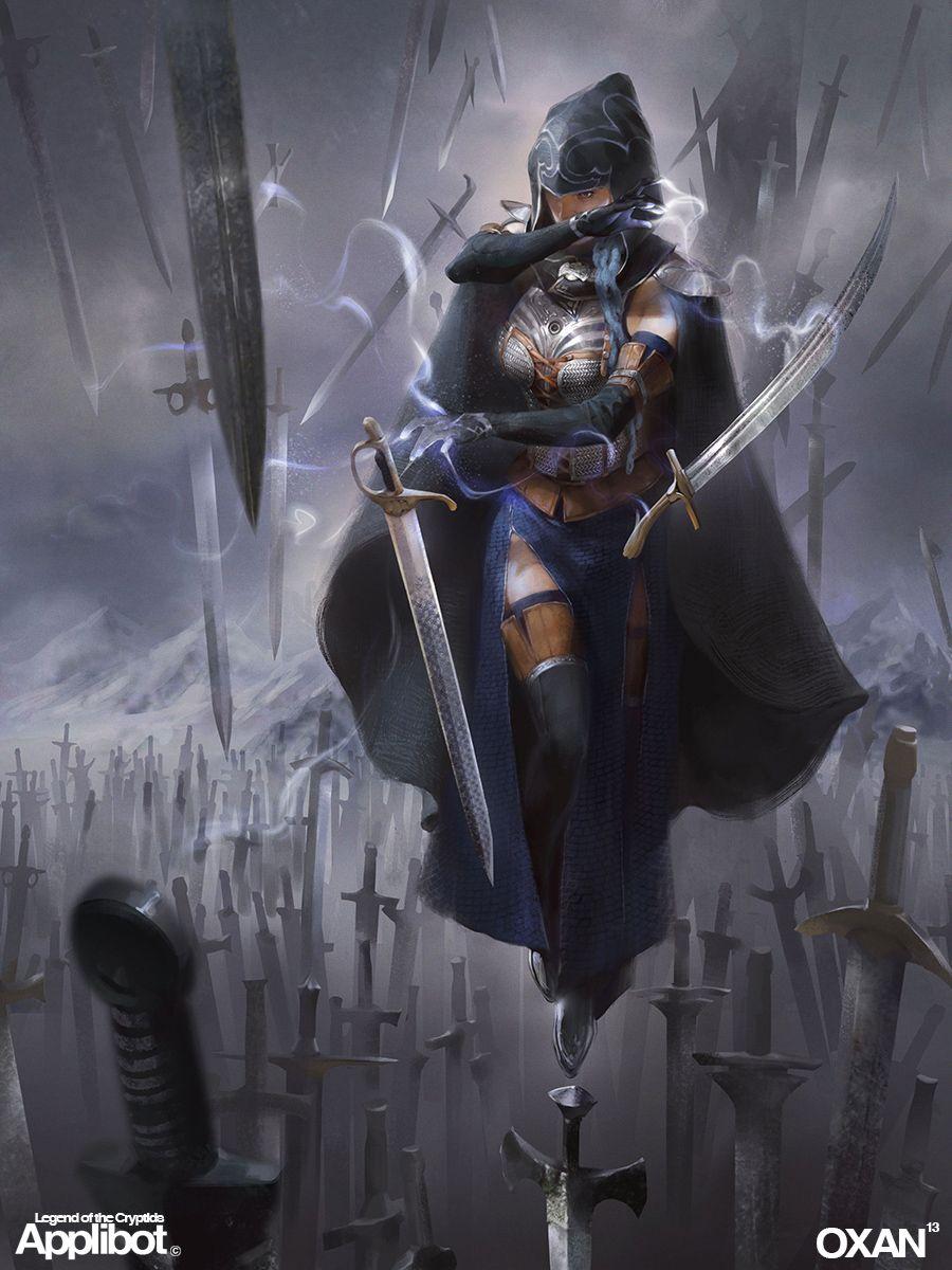 Pin Van Marco S Fantasy Art Op Applibot Kendo Ommen Fantasie
