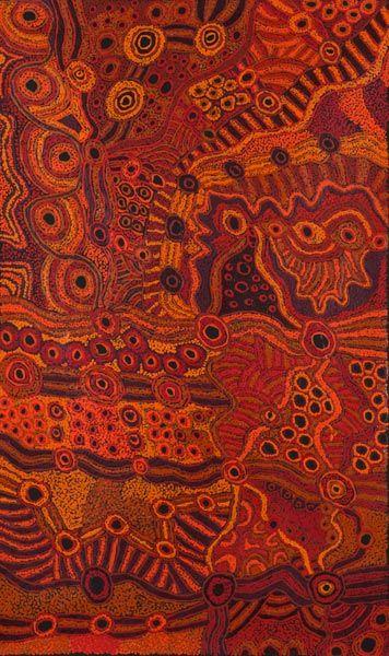 Judy Martin - u0027Ngayuku Ngurau0027 PAPEL TAPIZ Pinterest Arte - tapices modernos