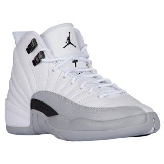 new arrival 6d352 a24d3 Jordan Retro 12 - Girls' Grade School at Foot Locker ...