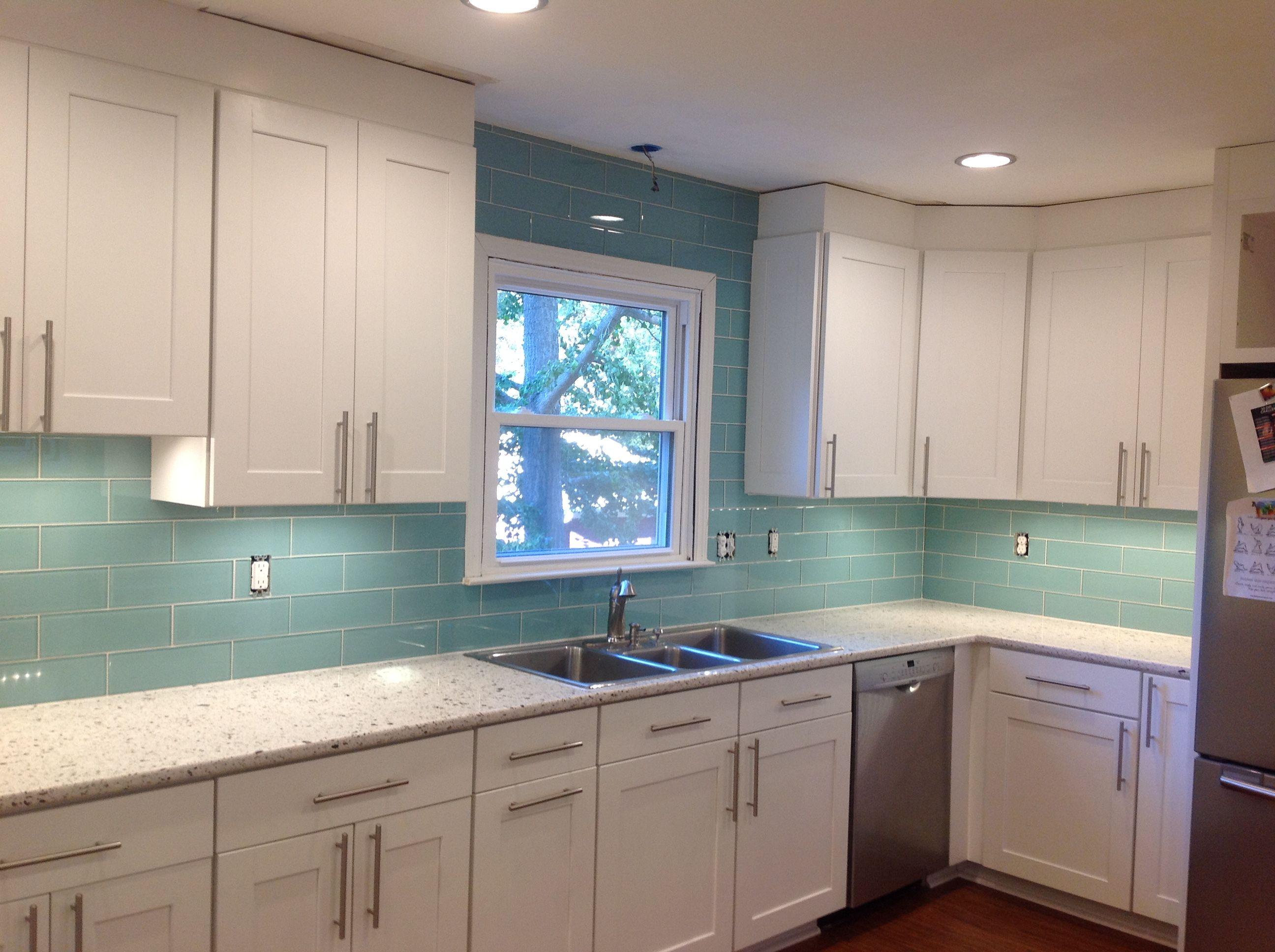 Designer Kitchen & Bath | Madison, AL White Shaker Cabinetry ...