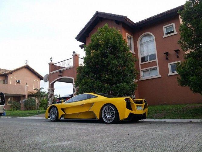 meet the philippines u2019 first supercar  aurelio automobile  11
