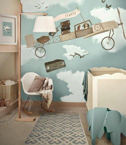 Eclectic Nurseries  8