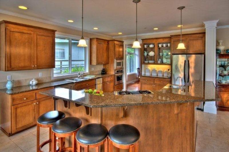 Kitchen-Island-Designs-For-Small-Kitchens : Kitchen Island Ideas for large kitchens – Kitchen Design Inspiration