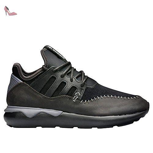Adidas Originals TUBULAR MOC RUNNER Chaussures Mode Sneakers Unisex Noir - Chaussures  adidas (*Partner