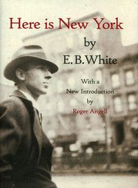 """""""There are roughly three New Yorks. There is, first, the New York of the man or woman who was born here, who takes the city for granted and accepts its size and its turbulence as natural and inevitable. Second, there is the New York of the commuter — the city that is devoured by locusts each day and spat out each night. Third, there is the New York of the person who was born somewhere else and came to New York in quest of something.   ...Commuters give the city its tidal restlessness; natives..."""