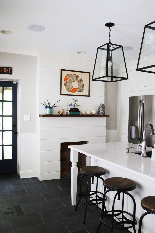 Baltimore Traditional White IKEA Kitchen Remodel | Pinterest | Ikea ...