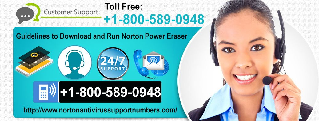 Guidelines To Download And Run Norton Power Eraser With Images