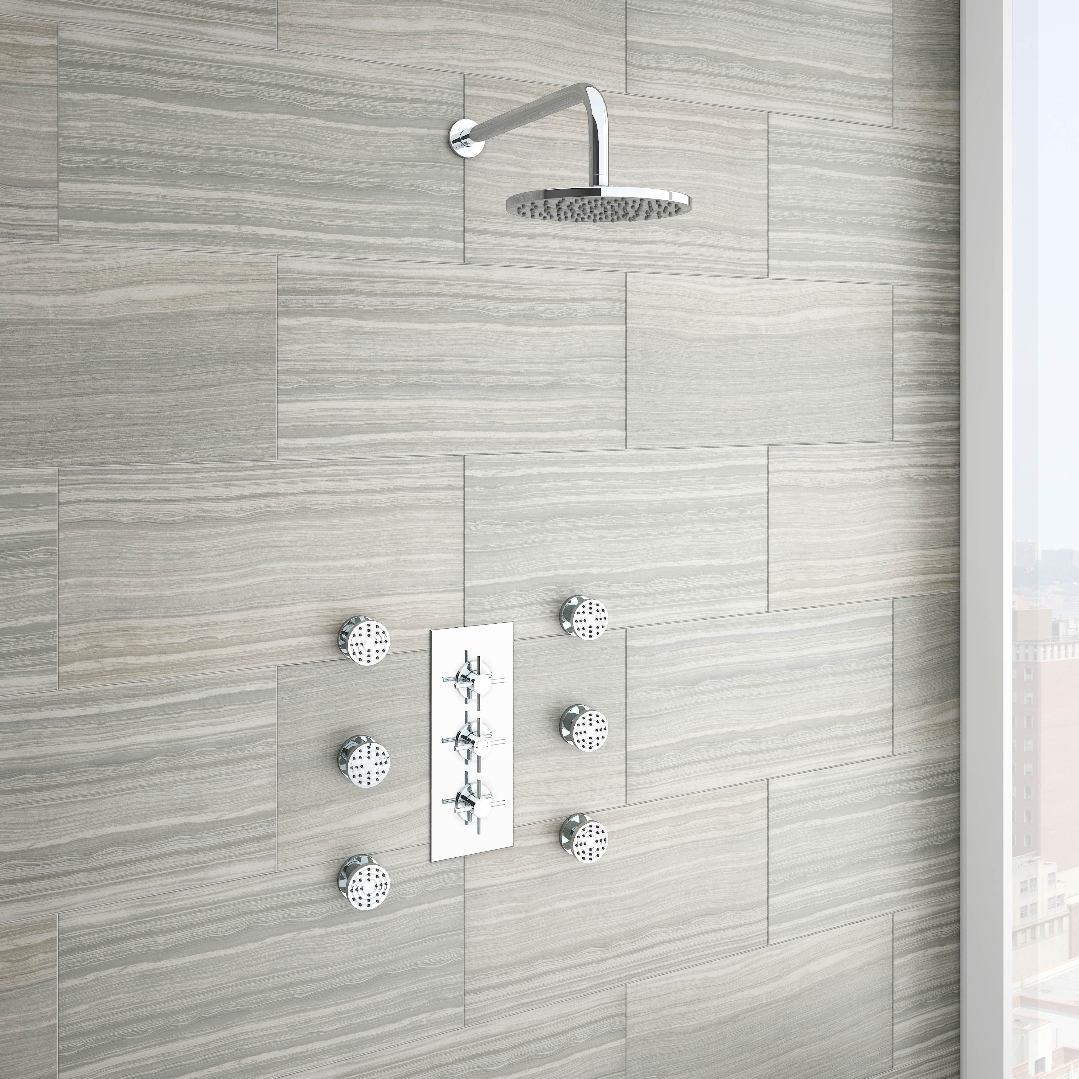 Monza Bone Wood Effect Wall And Floor Tiles Tile Bathroom Wood Effect Tiles Wooden Wall Panels