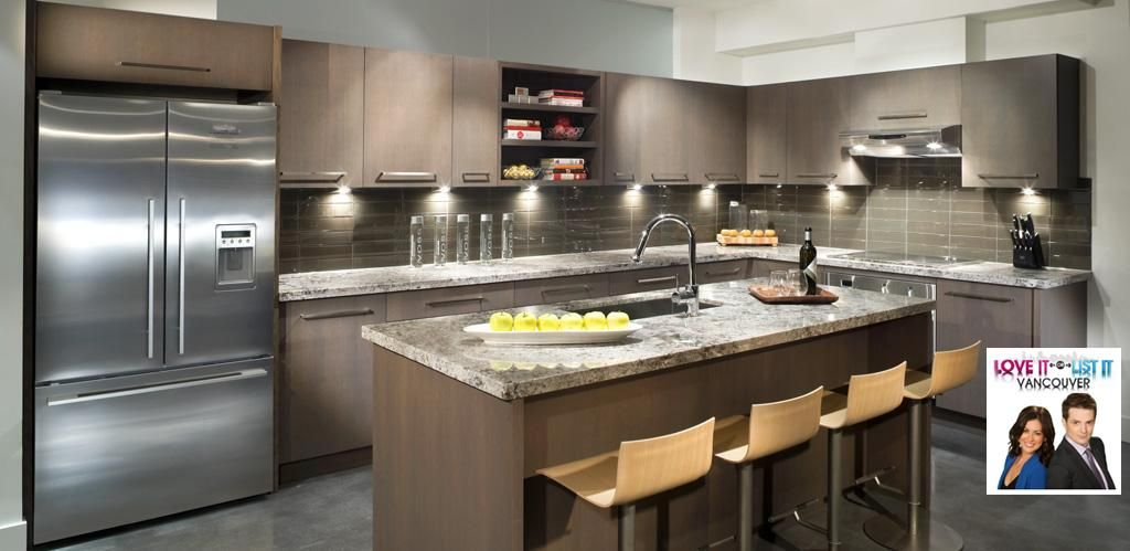 property brothers kitchen photos | All Wood Cabinets ...