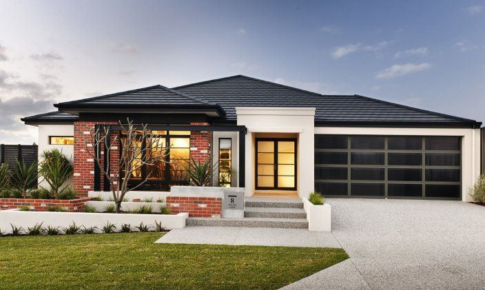 dale alcock display homes the manhattan visit wwwlocalbuilderscomau - Modern Display Homes