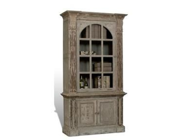 Shop For Sarreid Arch Book Cabinet, And Other Home Office Cabinets At Pamaro  Shop Furniture In Sarasota, FL.