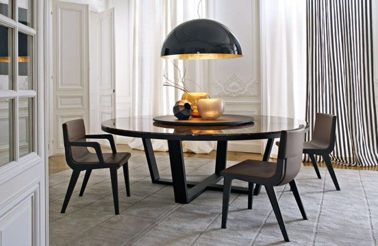 B B Italia Round Table Google Search Marble Top Dining Table