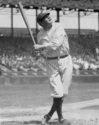 Babe Ruth: Sports & Society of the 1920s: Famous Athletes of the ...