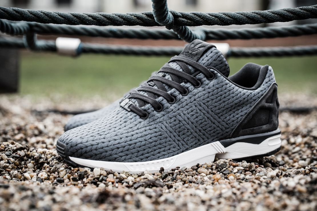 ec20ccbef adidas Originals is set to release a new version of its popular ZX Flux  silhouette