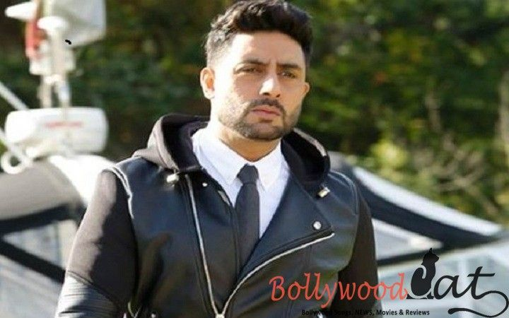 Abhishek Bachchan slammed airlines for boarding him in flight without a pilot