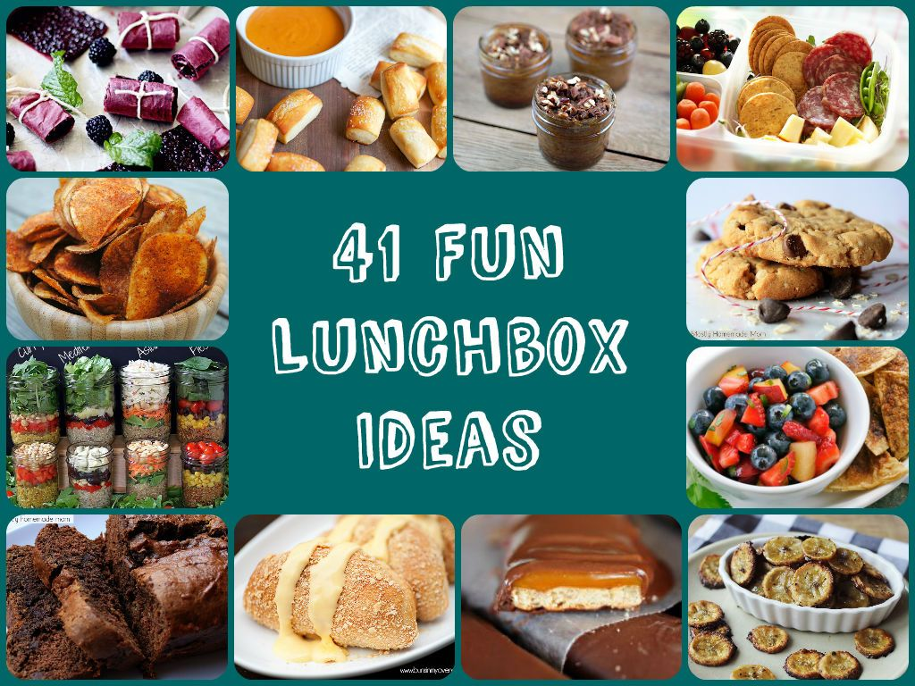 41 fun lunchbox ideas i love love love food pinterest