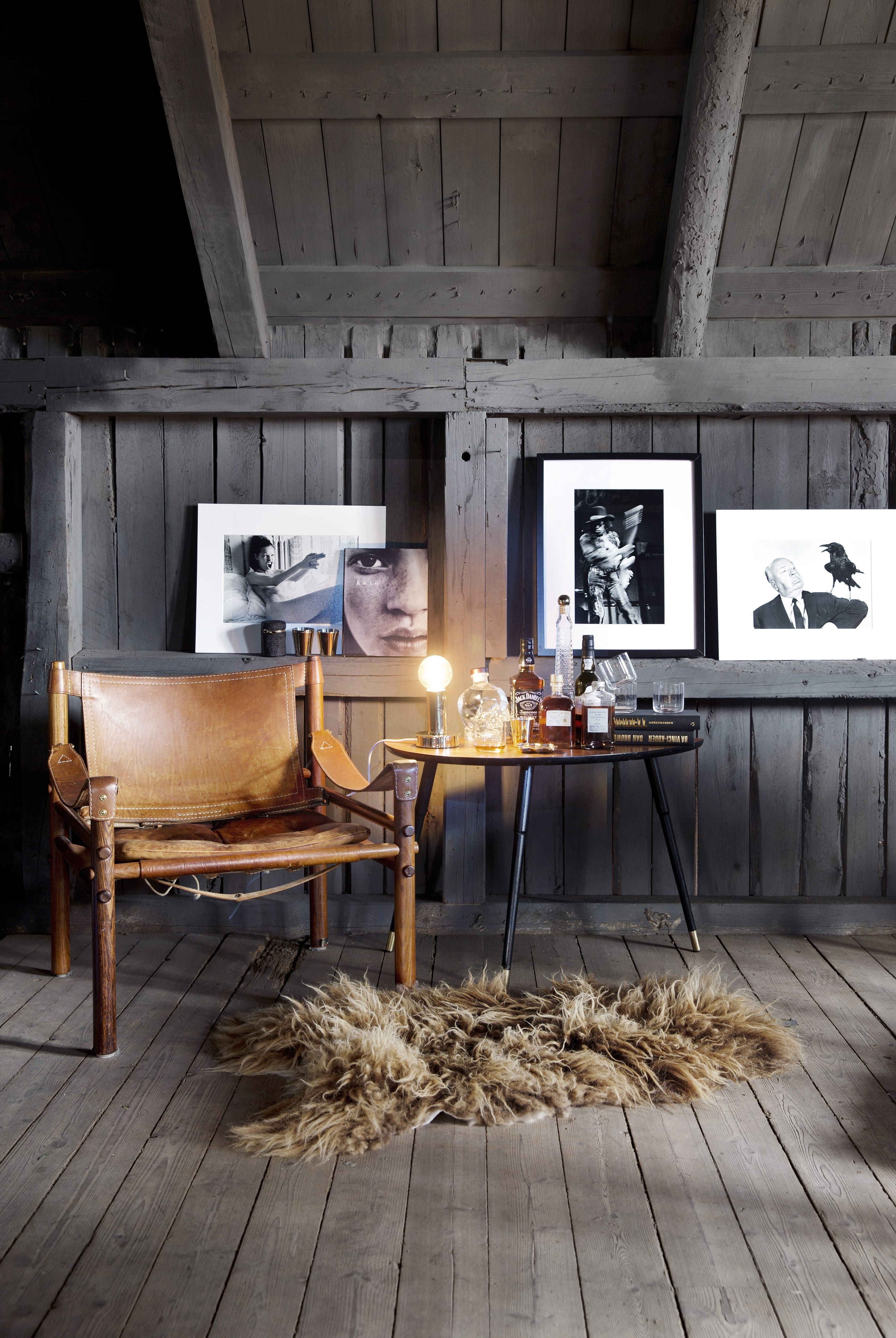 Jul hos Camilla/Milla boutique | Cool Juxtaposition! | Pinterest